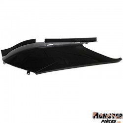 CARENAGE-COQUE AR MAXISCOOTER ADAPTABLE YAMAHA 125 XMAX 2006>2009-MBK 125 SKYCRUISER 2006>2009 NOIR BRILLANT GAUCHE  -SELECTION