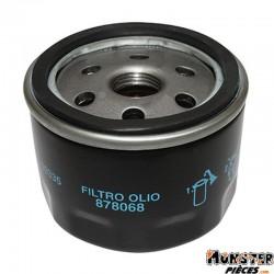 FILTRE A HUILE MAXISCOOTER ORIGINE PIAGGIO 400-500 MP3, X8, X9, X10, BEVERLY-GILERA 500 NEXUS, FUOCO, GP800-APRILIA SCARABEO, AT