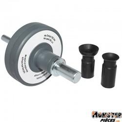 RODOIR DE SIEGE DE SOUPAPES ROTATIF (DIAM 19mm et 23mm)  -BUZZETTI-  (5089)