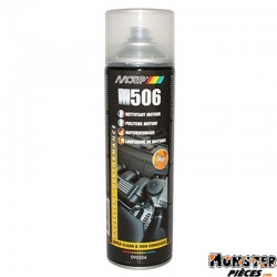 NETTOYANT MOTEUR MOTIP M506 (SPAY 500ml)