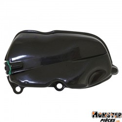 FILTRE A AIR SCOOT ADAPTABLE APRILIA 50 SR 2004> (INJECTION+CARBU), SR 2014> (CARBU) NOIR  -SELECTION P2R-