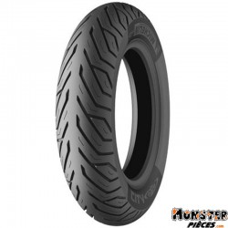 PNEU SCOOT 10'' 100-80-10 MICHELIN CITY GRIP FRONT-REAR TL 53L