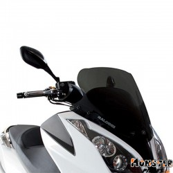 PARE BRISE MAXISCOOTER POUR KYMCO 125 DINK-STREET 2012>, 300 DINK-SREET 2012>, 125 DOWNTOWN 2012>, 300 DOWNTOWN 2012>, 125 SUPER