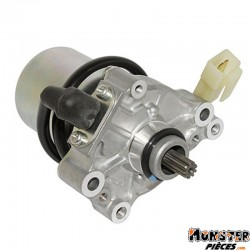 DEMARREUR MAXISCOOTER ADAPTABLE APRILIA 125 RS 1995 MOTEUR ROTAX  -SELECTION P2R-