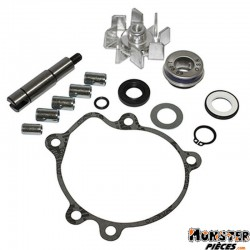 KIT REPARATION POMPE A EAU MAXISCOOTER ADAPTABLE HONDA 700 MYROAD 2011> (KIT)  -SELECTION P2R-