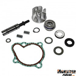 KIT REPARATION POMPE A EAU MAXISCOOTER ADAPTABLE HONDA 300 DOWNTOWN 2010>, 300 K-XTC2012>, 300 PEOPLE GTI 2010> (KIT)  -SELECTIO