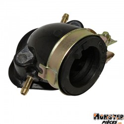 PIPE ADMISSION MAXISCOOTER ADAPTABLE KYMCO 125 AGILITY 2008>  -TOP PERF TYPE ORIGINE-