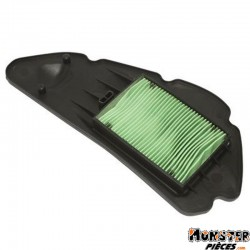 FILTRE A AIR MAXISCOOTER ADAPTABLE HONDA 125 SH 2013>  -SELECTION P2R-