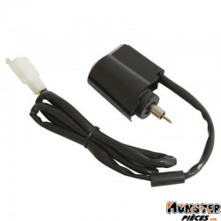 STARTER ELECTRIQUE ADAPTABLE SCOOT 125 CHINOIS 4T GY6 152QMI  -QUALITE ECO-