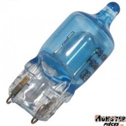 AMPOULE-LAMPE 12V  5W NORME W5W CULOT W2,1x9,5D WEDGE COOL BLUE INTENSE, BLEU INTENSE (CLIGNOTANT) (BOITE DE 10)  -OSRAM-