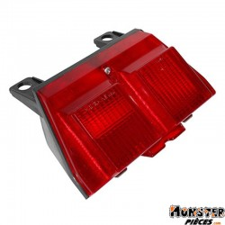 FEU AR MOTO ADAPTABLE CAGIVA 125 MITO 1994>2007  -SELECTION P2R-