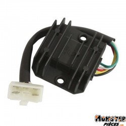 REGULATEUR MAXISCOOTER ADAPTABLE SCOOTER 125 CHINOIS 4T GY6 152QMI  -SELECTION P2R-