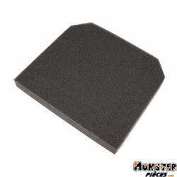 MOUSSE FILTRE A AIR 50 A BOITE ADAPTABLE PEUGEOT 50 XR7 2008>  -SELECTION P2R-
