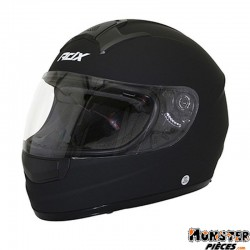 CASQUE INTEGRAL ADX XR1 BATTLEGROUND NOIR UNI MAT XXL