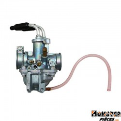 CARBURATEUR MOTO ADAPTABLE ADAPTABLE YAMAHA 50 PW  -P2R-