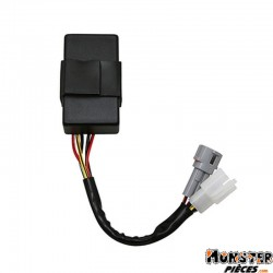CDI MOTO ADAPTABLE YAMAHA 50 PW  -P2R-