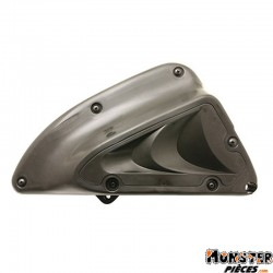 FILTRE A AIR SCOOT ADAPTABLE PIAGGIO 50 TYPHOON 1997>2004, NRG 1997>2004-GILERA 50 RUNNER 1997>2004, STALKER 1997>2004  NOIR  -S