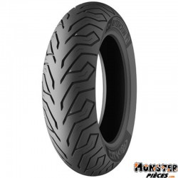 PNEU SCOOT 12'' 100-90-12 MICHELIN CITY GRIP FRONT-REAR TL 64P