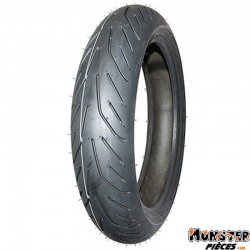 PNEU SCOOT 14'' 120-70-14 MICHELIN PILOT POWER 3 SC RADIAL FRONT TL 55H