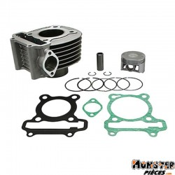 CYLINDRE MAXISCOOTER ADAPTABLE SYM 125  -P2R-
