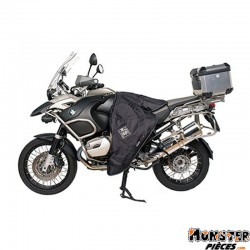 TABLIER COUVRE JAMBE TUCANO POUR BMW 1200 GS (R1200PRO-X) (TERMOSCUD 4 SEASON SYSTEM)