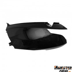 CARENAGE-COQUE AR SCOOT ADAPTABLE PEUGEOT 50 VIVACITY 2008+ NOIR BRILLANT GAUCHE  -P2R-