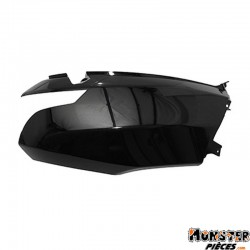 CARENAGE-COQUE AR SCOOT ADAPTABLE PEUGEOT 50 VIVACITY 2008+ NOIR BRILLANT DROIT  -P2R-