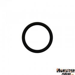 JOINT ECHAPPEMENT 50 A BOITE TORIQUE ADAPTABLE MINARELLI 50 AM6 (25 x 3 mm)