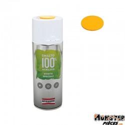 BOMBE DE PEINTURE AREXONS ACRYLIQUE FLUO ORANGE spray 400 ml (3687)