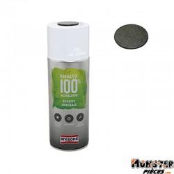 BOMBE DE PEINTURE AREXONS ACRYLIQUE NOIR EFFET DIAMANT spray 400 ml (3708)