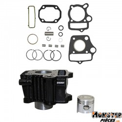 CYLINDRE SCOOT ADAPTABLE HONDA 50 DAX  -P2R-
