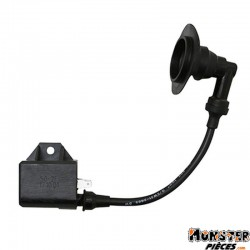 BOBINE ALLUMAGE SCOOT ADAPTABLE APRILIA 50 MOJITO 1993+2003  -SELECTION P2R-