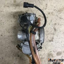 Carburateur Mikuni...