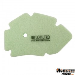 FILTRE A AIR MAXISCOOTER ADAPTABLE GILERA 125 DNA, 125 RUNNER  -HIFLOFILTRO HFA 5213-