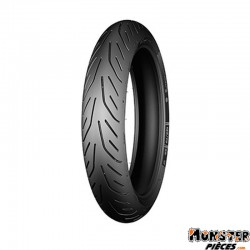 PNEU MOTO 17'' 120-70x17 MICHELIN PILOTE POWER 2CT FRONT RADIAL ZR TL 58W