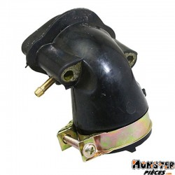 PIPE ADMISSION MAXISCOOTER ADAPTABLE KYMCO 125 DINK  -P2R-