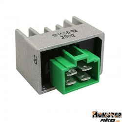 REGULATEUR 50 A BOITE ADAPTABLE BETA 50 RR 2013+  -SELECTION P2R-