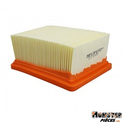 FILTRE A AIR MAXISCOOTER ADAPTABLE BMW 600 C 2012+, 650 C 2012+  -HIFLOFILTRO HFA7604-