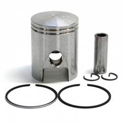 PISTON 50 A BOITE TOP PERF MINARELLI 50 AM6-MBK 50 X LIMIT, X POWER-YAMAHA 50 DTR, TZR-PEUGEOT 50 XR6, XP6, XPS-RIEJU 50 RS1, RS