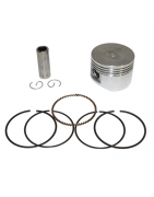 Piston pour Maxiscooter