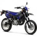 Yamaha DT / TZR