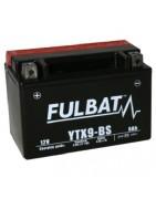 Batterie gel pour Moto 50