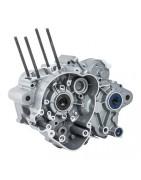 Bas moteur pour Moto 50