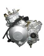 Moteur complet pour Moto 50